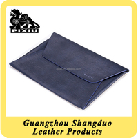 Trade Assurance Supplier Handmade Leather Tablet Smart Cover