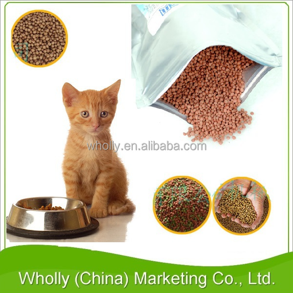 Feather Meal Dog Food