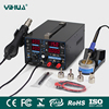 YIHUA 853D 1A USB mobile repair soldering station