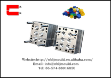 High Quality Customerized auto Plastic Injection Mould