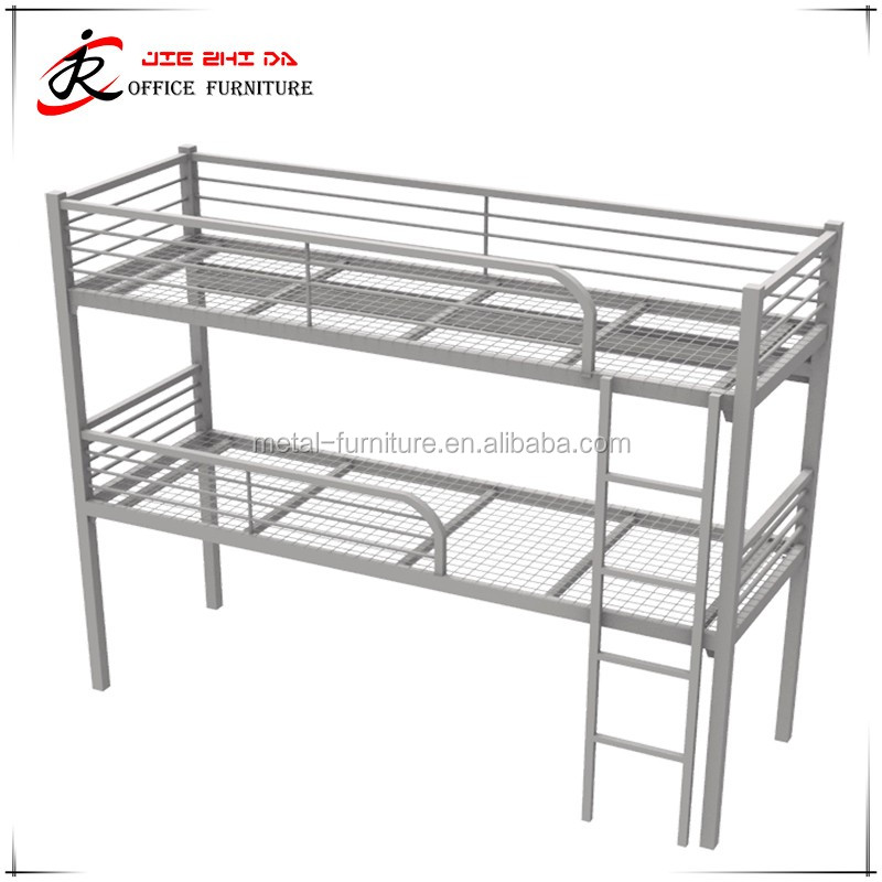 China Factory Supply Customized Metal Bunk Bed Replacement Parts