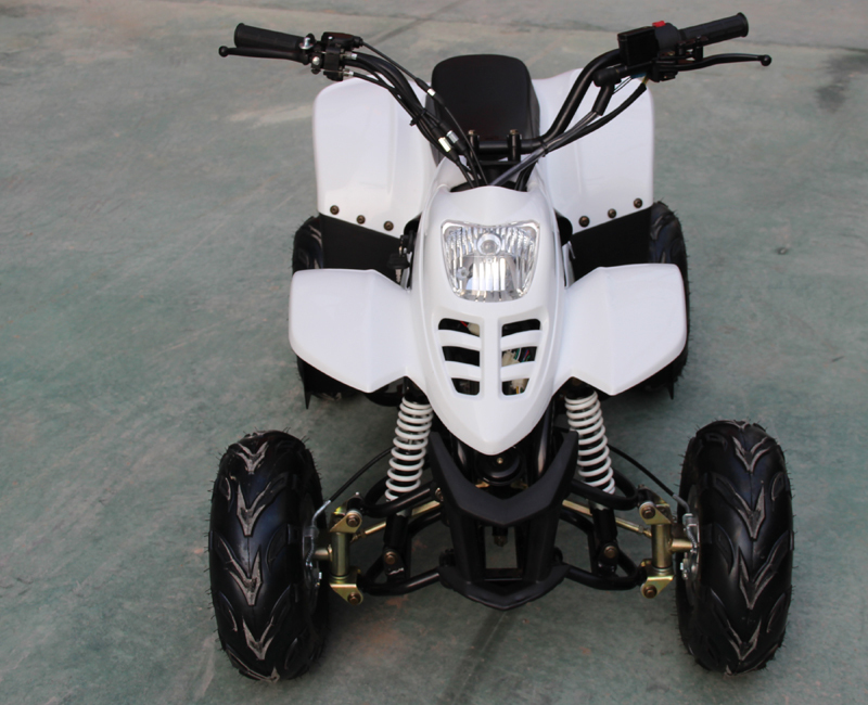 110CC Automatic ATV with CE