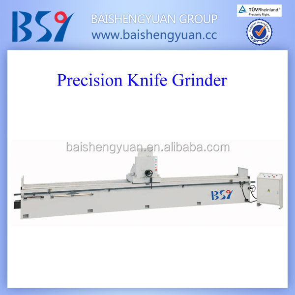 Precision knife Grinder