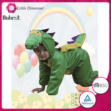 hot mascot costume dinosaur costume for kids