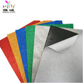 Hot Selling Self-adhesive and Non-adhesive A4 Craft Eave Foam with Rich Color