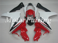 CBR600F Injection Body Fairing for HONDA CBR600F 2011 2012 CBR 600F 11 12 ABS Plastic Motorcycle Body Kits Red White Black
