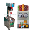 110V/220V Semi-automatic tin cans sealing machine beverage cans sealing machine