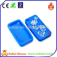 High quality silicone protect phone cover/case