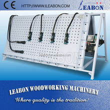 Double Side Single Worker Operation Window and Door Wood Frame Assembly Press Machine MH2210