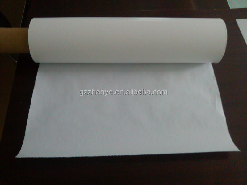 Protective Paper for Car Painting