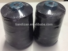 chemical stability meta aramid sewing thread for fire proof flame retardant workwear