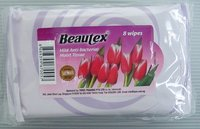 Beautex Anti-Bacterial Wipes