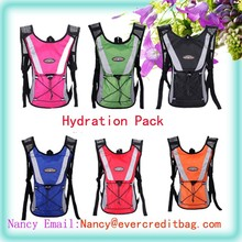 1.5L Bicycle Hydration Backpack Bag Free Shipping For Bicycle Accessories Hoder Bag And Cycling Backpack For Water Bladder Pack