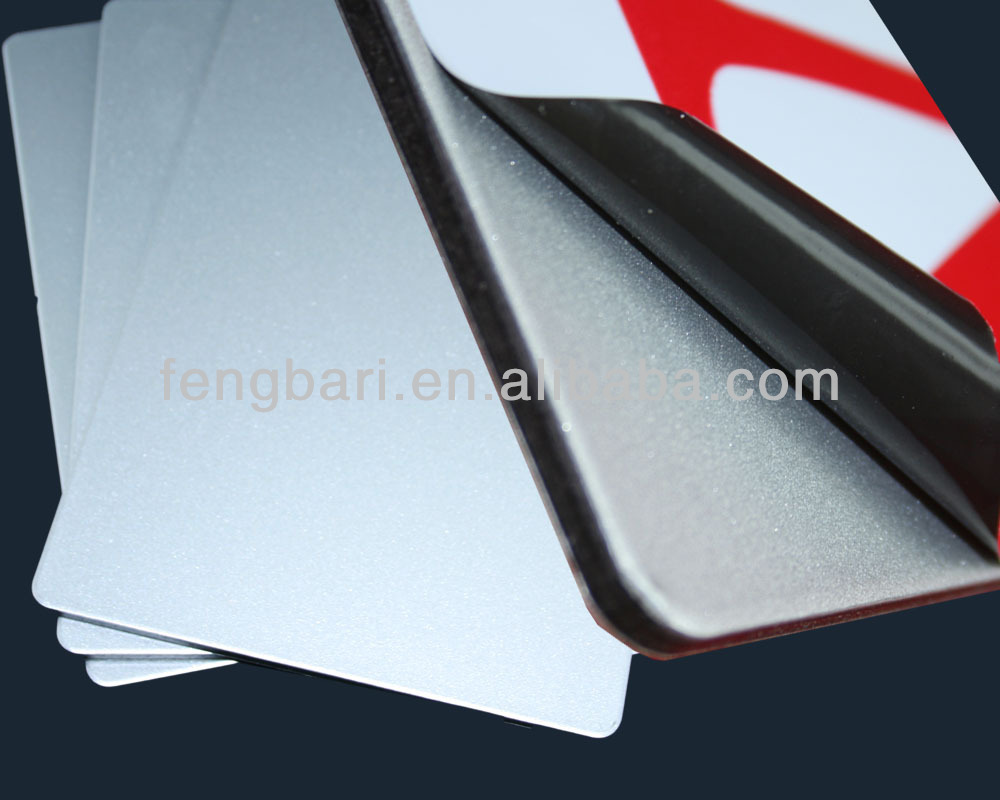 pe protective film for acp sheet with printing