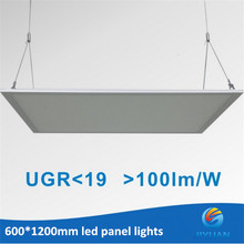 Low Price round square led panel light with low price