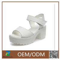 2016 fashion casual shoes for girl for woman white color