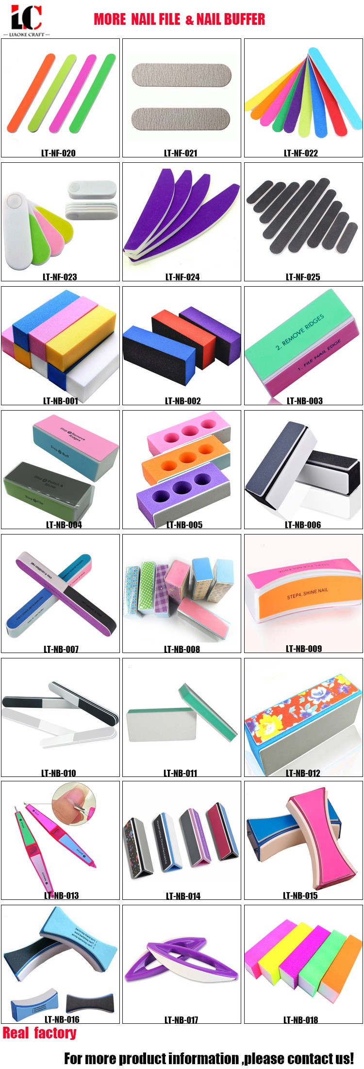 Professional Nail polishing blocks manufacturer wholesale nail buffer block,High quality sponge nail block