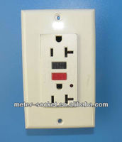 American Electric Outlet,Gfci Outlet,Gfci Tamper Resistant Receptacle