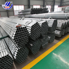 Famous galvanized carbon steel pipe specifications Q235,steel pipe price