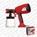 HVLP hand-held spray gun 280W JS-910FB