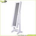 wall mounted make up cabinets mirror