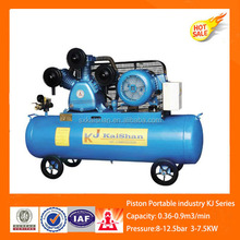 KJH-100 piston type air light weight silent compressor
