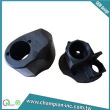 Taiwan oem precision medical device aluminum die casting anodize parts