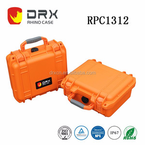 RHINO IP68 Hard carrying tool military plastic peli case box