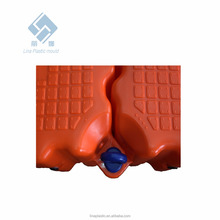 Pool float HDPE UV Corrosion resistant boats and yachts The ship Pool float Polyethylene plastic pontoon