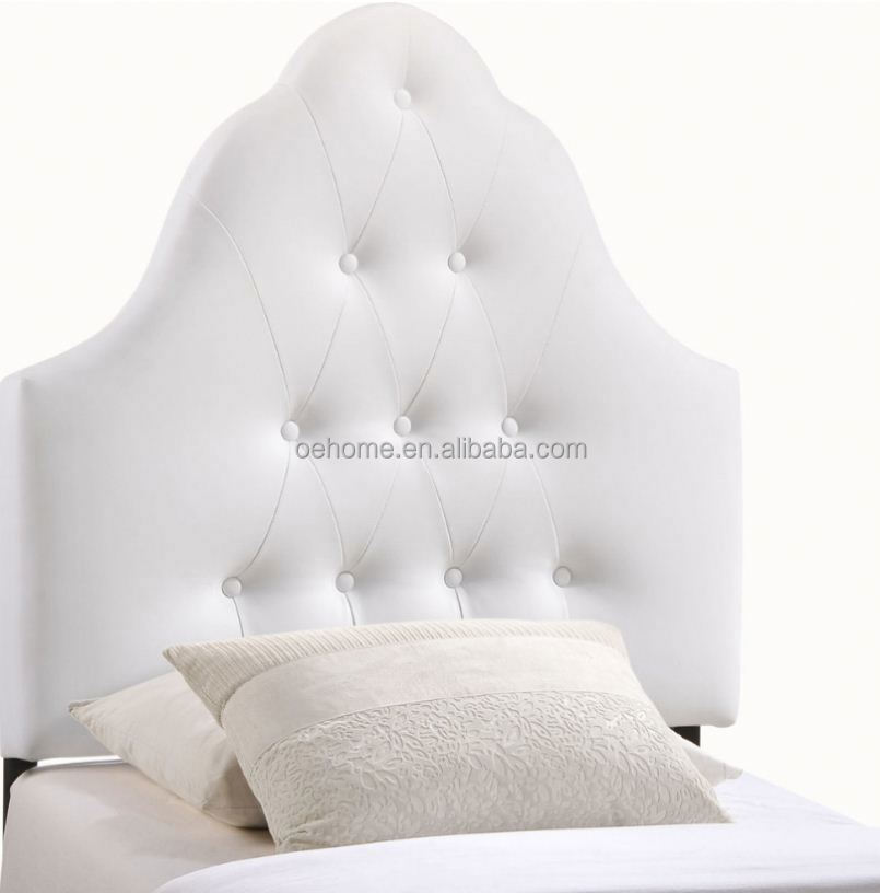New design classic china suppliers antique white bedroom furniture
