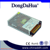 CE ROHS approved cnstant voltage 60W 12V 5A IP20 Nonwaterproof led power supply