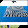 Expanded Metal Mesh Aluminum Surface Decoration Building Facade Cladding