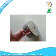Mu metal shielding can with hole GAOKE