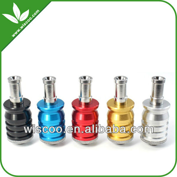 2013 Newest atomizers rebuildable X1 atomizer hotsale