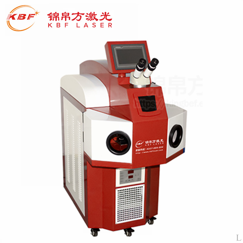 After-sales Service Provided 100W 200W jewelry gold yag laser welding machine for sale