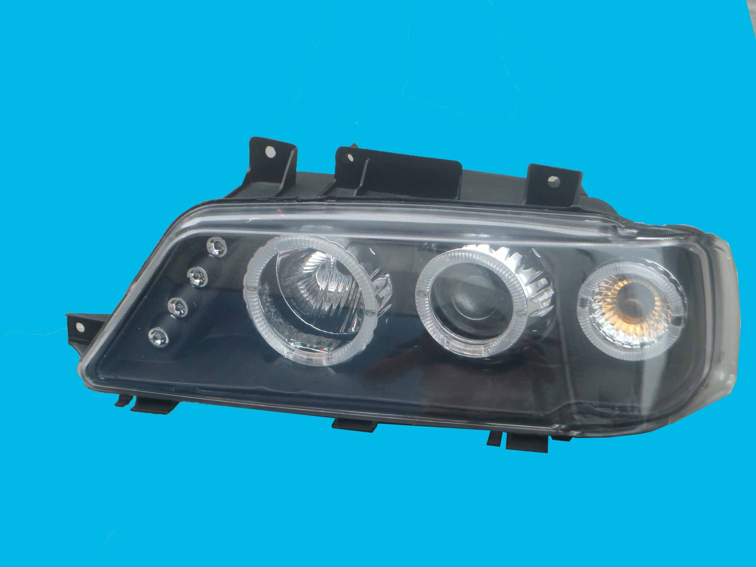 NEW LED HEAD LAMP USED FOR PEUGEOT SERIES