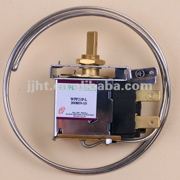 Low temperature thermostat (WP)