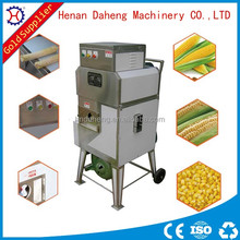 fresh sweet corn cutter cutting machine