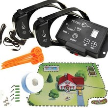 Wireless Dog Electric Fence PET-803