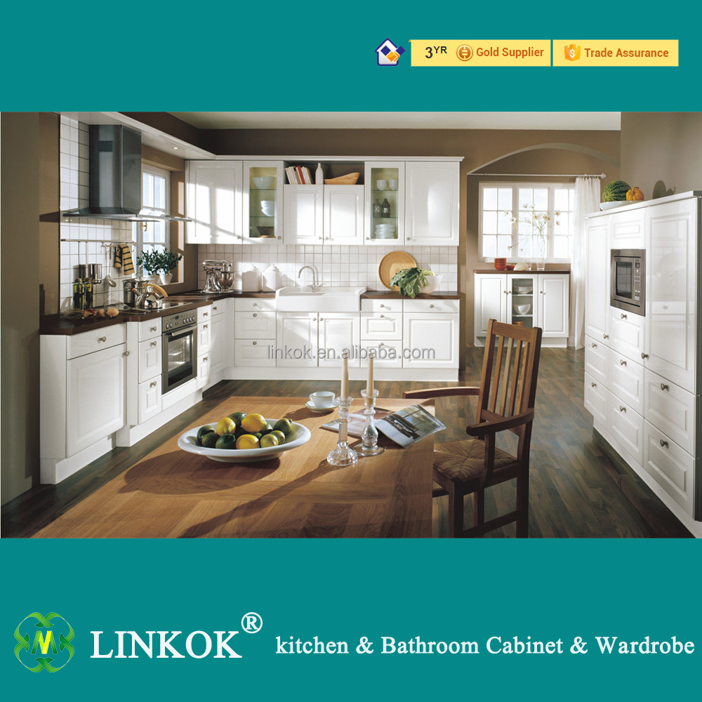 Melbourne Best Selling White Kitchen Cabinets Modern Kitchen Cabinets With Long Island Buy