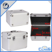 MLD-951 hard aluminum carrying case storage box