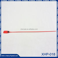 XHP-018 top quality airline security plastic seal