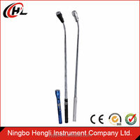 light with 3 Led and magnet HL-8131