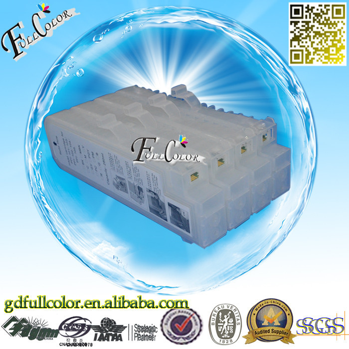 Bulk Buy From China iPF6200 With Chip PFI-<strong>101</strong> / PFI-103 Ink Cartridges