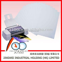 150G/A4 self-adhesive high glossy photo paper