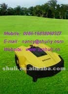 2012 New Design Robot Lawn Mover with cordless (0086-15838060327)