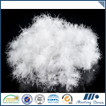 Excelent insulation 80% 450FP washed white duck down feather