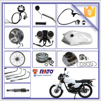 2016 hot selling price discount parts for CG motorcycle accessory
