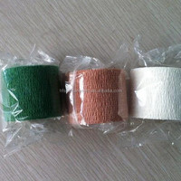 Medical Health Care Adhesive Compression Bandage