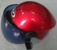 2011 new style open face motorcycle helmet